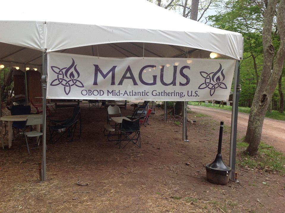 magus banner -- W Flaherty